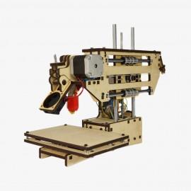 پرینتر سه بعدی Printrbot