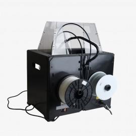 پرینتر سه بعدی Flashforge Creator pro - دو اکسترودر