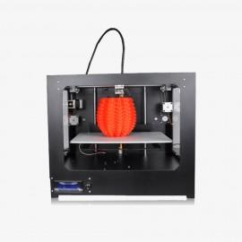پرینتر سه بعدی FocusM6Dual - دوال اکسترودر