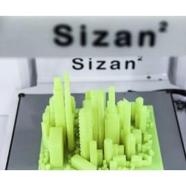 پرینتر سه بعدی سی زان 2