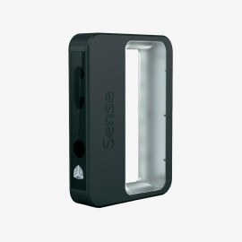 Cube scanner - اسکنر سه بعدی