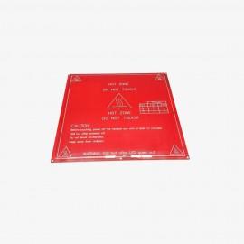 صفحه داغ ( PCB Heated Bed ) هیت بد پرینترهای سه بعدی RepRap