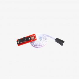 ماژول سنسور نوری تشخیص برخورد - end stop